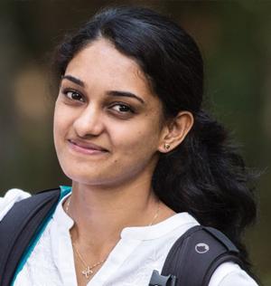 Ms. Anu Jacob