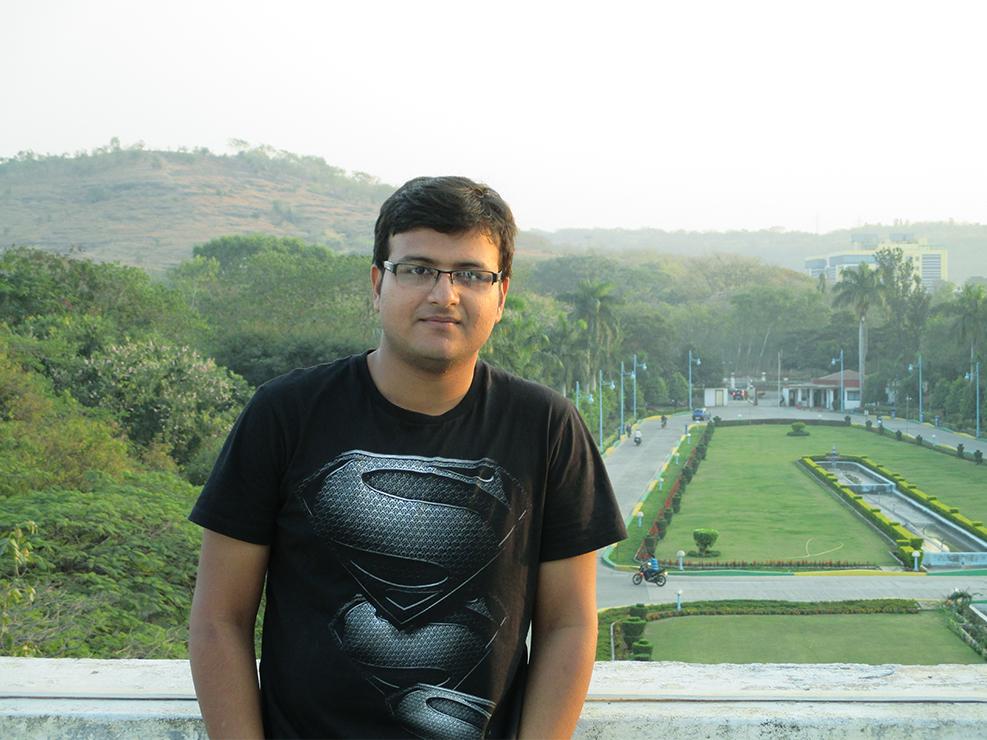 Mr. Digvijay Porwal