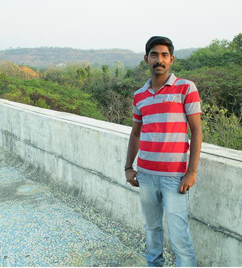 Mr. Hari Prasad P. M.