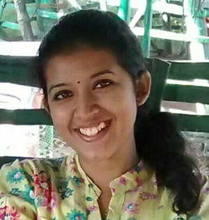Ms. Rupa V. Kamath