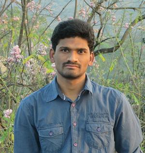 Dr. Trinadh Kaicharla