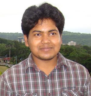 Dr. Anup Bhunia