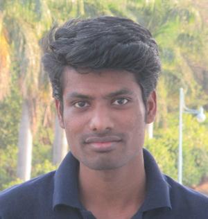 Dr. T. Manikandan