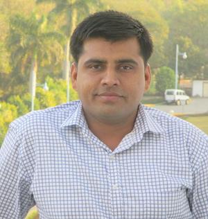 Dr. Sachin Suresh Bhojgude