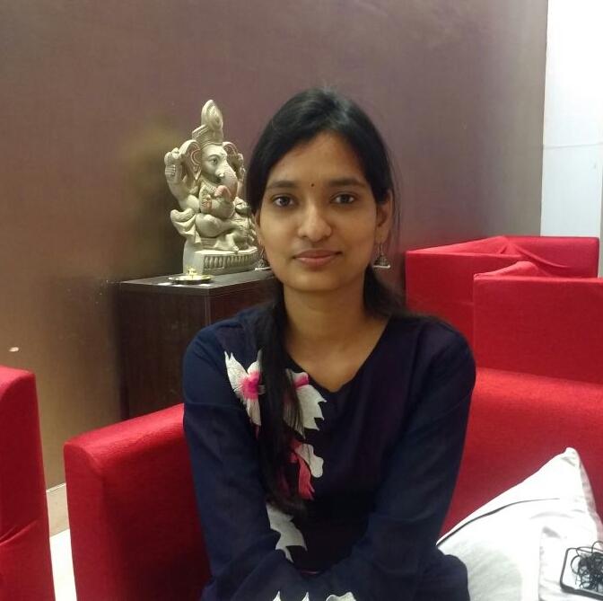 Ms. Shilpa Barik