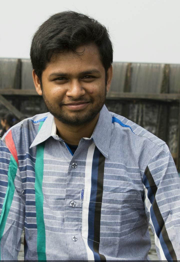 Mr. Avishek Guin