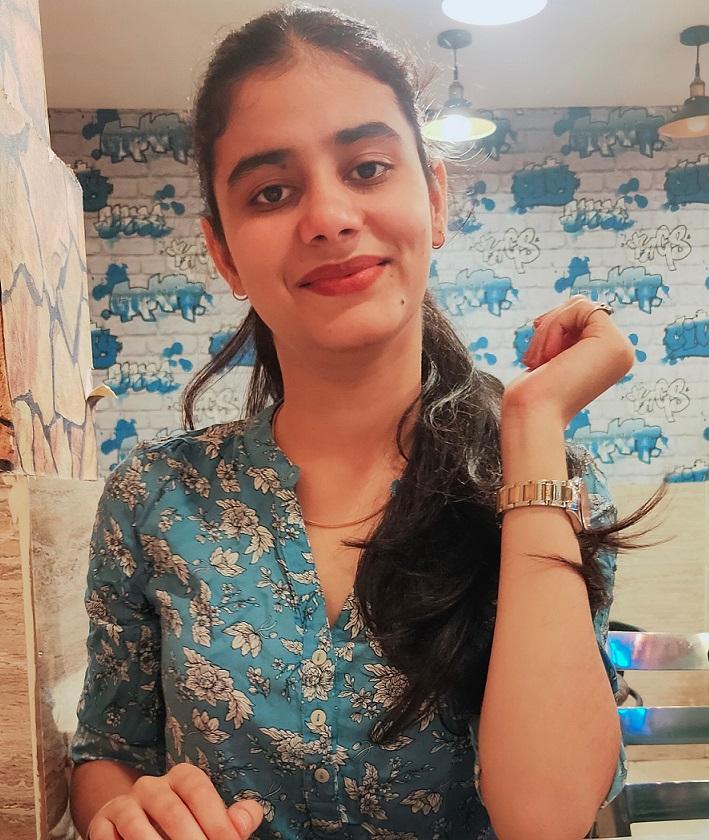 Ms. Shiksha Deswal