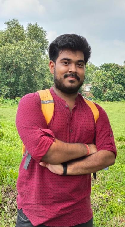 Mr. Rohan Chandra Das